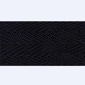 лесенка декоративная для 2д. полосы черная
