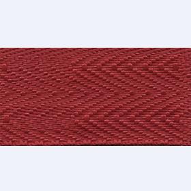 лесенка декоративная для 2д. полосы красная