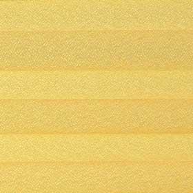 плиссе_креп 3204 лимонный 235см