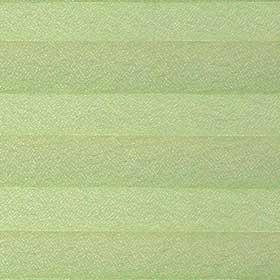 плиссе_креп 5612 св зеленый 235см