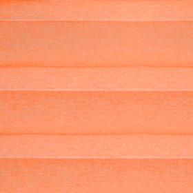 плиссе_тревира силк 3499 оранжевый 230 см