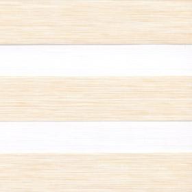 Зебра Дайкири 3144 ванильный 280см
