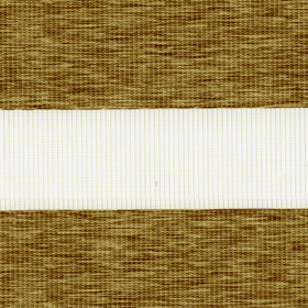 Зебра Этник 2746 т. бежевый 270 см
