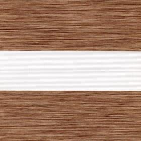 Зебра Монтана 2868 св. коричневый 280см