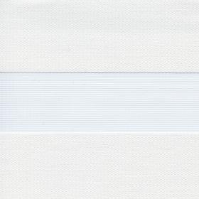 Зебра Софт 0225 белый 280 см