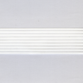 Зебра Стандарт 1606 светло-серый 280 см
