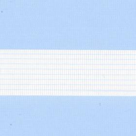 Зебра Стандарт 5102 св. голубой 280 см