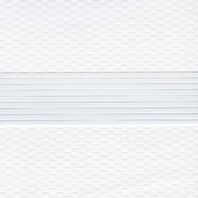Зебра Тетрис 0225 белый 280 см