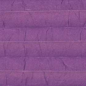 плиссе_краш перла 4858 лиловый 225см