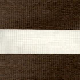 зебра этник 2871 т коричневый 270 см