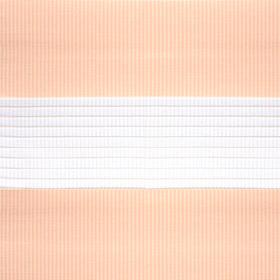 зебра стандарт 4240 персик 280 см
