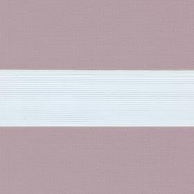Зебра Софт 4290 дымчато-лиловый 280 см