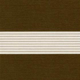 Зебра Стандарт 2870 коричневый 280 см