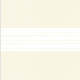 Зебра Стандарт 3144 ваниль 280 см
