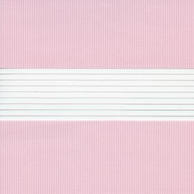 Зебра Стандарт 4082 св.розовый 280 см
