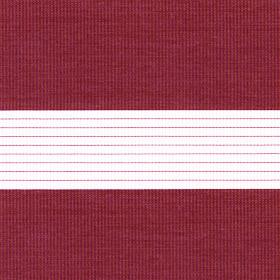 Зебра Стандарт 4453 брусника 280 см