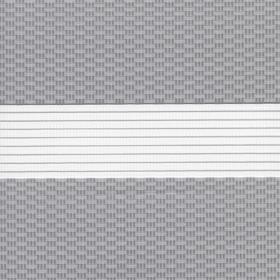 Зебра Тетрис 1852 серый 280 см
